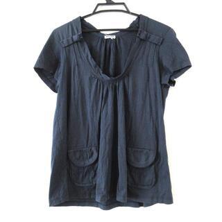 ミュウミュウ(miumiu)のミュウミュウ 半袖Tシャツ サイズM -(Tシャツ(半袖/袖なし))