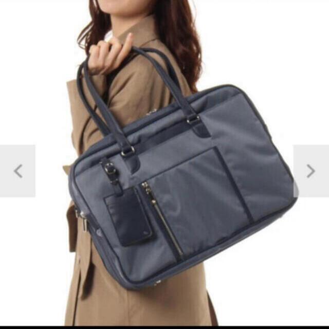 ACE GENE(エースジーン)のace./エースビエナ59094ブラック01ビジネスバッグ レディースのバッグ(スーツケース/キャリーバッグ)の商品写真