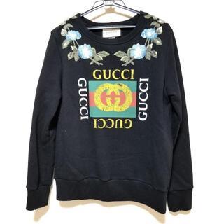 グッチ(Gucci)のグッチ トレーナー サイズXS メンズ -(スウェット)
