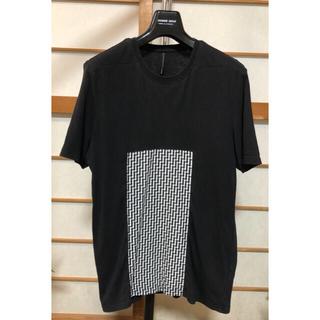 ニールバレット(NEIL BARRETT)の特価 BLACKBARRETT by neil barrett Tシャツ CDG(Tシャツ/カットソー(半袖/袖なし))