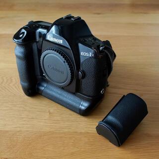 Canon - キヤノン Canon EOS-1N 一眼レフカメラ フィルムカメラ プロ用