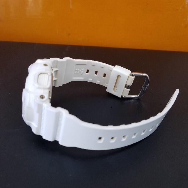 Baby-G(ベビージー)のBaby-G BA110 電池交換済み メンズの時計(腕時計(デジタル))の商品写真