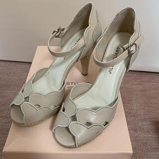 ジルスチュアート(JILLSTUART)のJILLSTUART 靴(ハイヒール/パンプス)