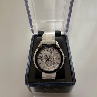 アルマーニエクスチェンジ(ARMANI EXCHANGE)のマルコス様専用 ARMANI EXCHANGE 腕時計(腕時計(アナログ))
