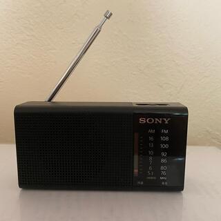ソニー(SONY)のSONY ラジオ ICF-P36(ラジオ)