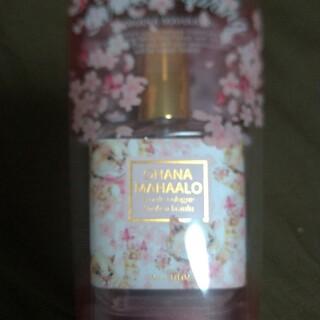 フランフラン(Francfranc)のオハナマハロ オーデコロン (香水(女性用))