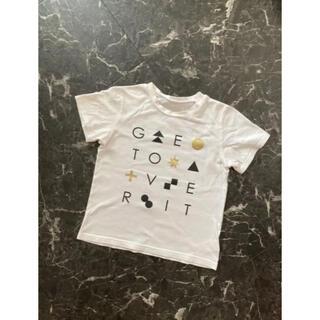 ベルメゾン(ベルメゾン)のGITA   Tシャツ 男女兼用(Tシャツ/カットソー)