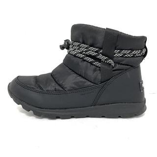 ソレル(SOREL)のソレル ショートブーツ 24 レディース美品 (ブーツ)