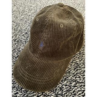 ポロラルフローレン(POLO RALPH LAUREN)のキャップ ポロラルフローレン 52cm(帽子)