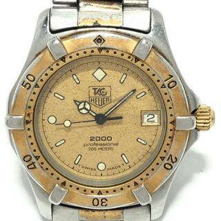 TAG Heuer - タグホイヤー 腕時計 964.013 メンズ