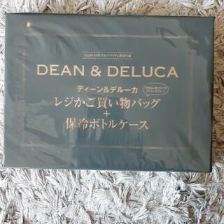 ディーンアンドデルーカ(DEAN & DELUCA)のディーン&デルカ ボトルケース&エコバッグ(ファッション)
