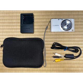 Panasonic - Panasonic デジタルカメラ LUMIX  DMC-FX77