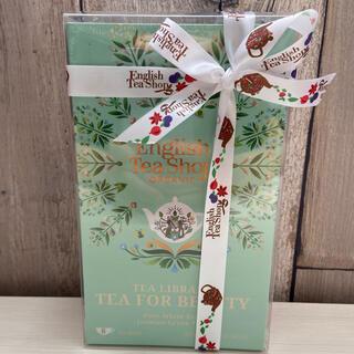 アフタヌーンティー(AfternoonTea)のEnglish Tea Shop/LIBRARY 3BOOKS  ティーセット(茶)