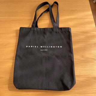 ダニエルウェリントン(Daniel Wellington)の【PAO様】トートバッグ DANIEL WELLINGTON(トートバッグ)
