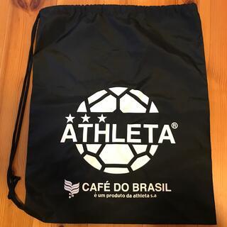 ATHLETA - アスレタ 巾着袋