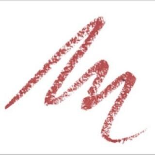 AVON - 繰り出し式リップライナー~ミステリーモーブ