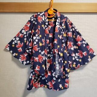 コンビ(combi)の浴衣120(甚平/浴衣)