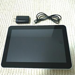 NEC - [used]NEC タブレット 10.1インチ