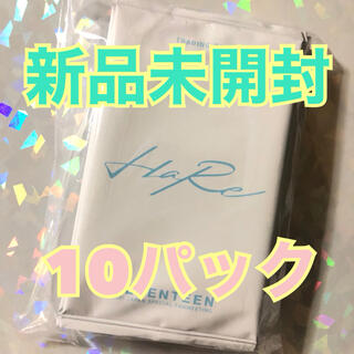 セブンティーン(SEVENTEEN)のSEVENTEEN HARE セブチ トレカ 新品未開封 10パック(アイドルグッズ)