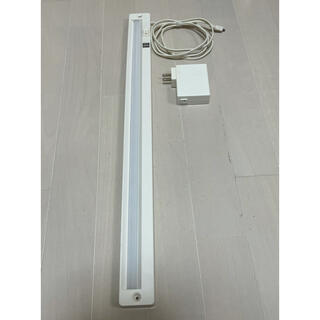 イケア(IKEA)のIKEA NON/ノン LEDワークトップ照明(603.240.11)(その他)