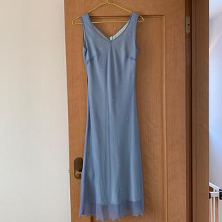 スコットクラブ(SCOT CLUB)のスコット ドレス ワンピース(ロングワンピース/マキシワンピース)