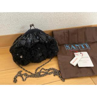 サンティ(SANTI)の【新品未使用】サンティ SANTI(クラッチバッグ)
