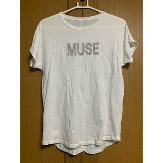 フレームワーク(FRAMeWORK)のフィオールフィオーレ Tシャツ(Tシャツ(半袖/袖なし))