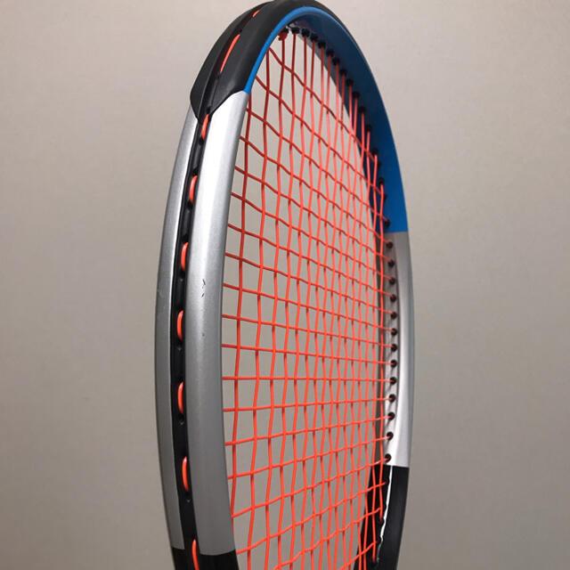 wilson(ウィルソン)の美品 Wilson ULTRA V3.0 ウィルソン ウルトラ テニス ラケット スポーツ/アウトドアのテニス(ラケット)の商品写真