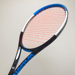 ウィルソン(wilson)の美品 Wilson ULTRA V3.0 ウィルソン ウルトラ テニス ラケット(ラケット)