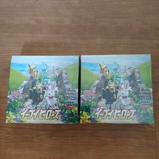 ポケモンカードゲームイーブイヒーローズ(Box/デッキ/パック)