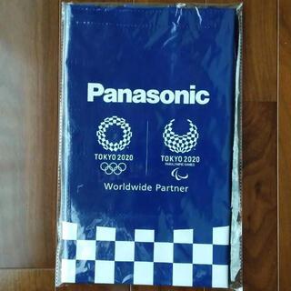 パナソニック(Panasonic)の非売品 パナソニック アウトドアバッグ(エコバッグ)