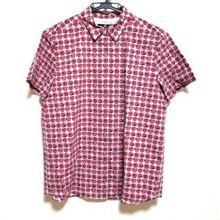 ポールスミス(Paul Smith)のポールスミス 半袖シャツブラウス 40 L(シャツ/ブラウス(半袖/袖なし))