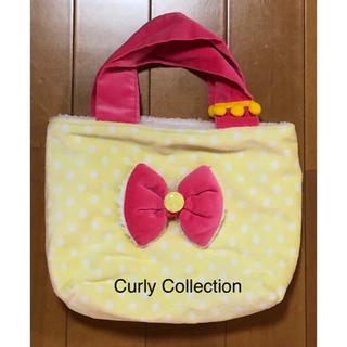 カーリーコレクション(Curly Collection)のカーリーコレクション トートバック(トートバッグ)