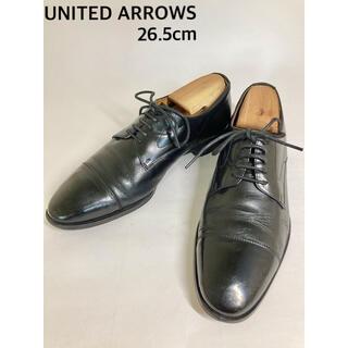 ユナイテッドアローズ(UNITED ARROWS)のUNITED ARROWS ビジネスシューズ 革靴 ストレートチップ(ドレス/ビジネス)