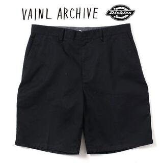 Dickies - 21SS VAINL ARCHIVE × Dickies LIVE-SHORTS
