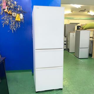 東芝 - ⭐️TOSHIBA⭐️冷凍冷蔵庫 2019年 363L 美品 大阪市近郊配送無料