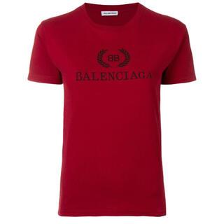 バレンシアガ(Balenciaga)のBALENCIAGA Tシャツ(Tシャツ/カットソー(七分/長袖))