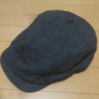 ステューシー(STUSSY)のstussy ハンチング帽(ハンチング/ベレー帽)