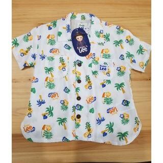 バディーリー(Buddy Lee)の新品未使用 アロハシャツ(Tシャツ/カットソー)
