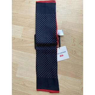 ユニクロ(UNIQLO)のスカーフ 絹 イネス UNIQLO(バンダナ/スカーフ)