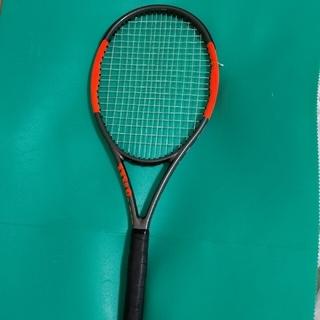 ウィルソン(wilson)のテニス硬式ラケットWILSON BURN95CV Ver2.0(ラケット)