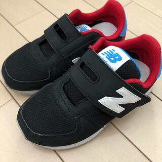 ニューバランス(New Balance)のニューバランス スニーカー 17㎝(スニーカー)