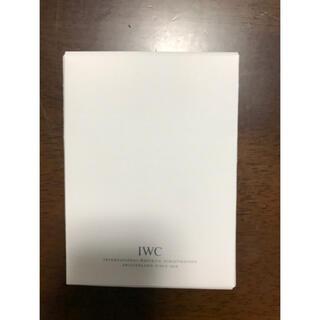 インターナショナルウォッチカンパニー(IWC)のIWC 付属品 クロス(腕時計(アナログ))