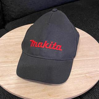 マキタ(Makita)のマキタ キャップ フリーサイズか(キャップ)