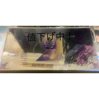 ノギザカフォーティーシックス(乃木坂46)の岩本蓮加 直筆サイン入りサインプレート(アイドルグッズ)