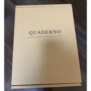フジツウ(富士通)のQUADERNO クアデルノ  FMV-DPP03 [A4サイズ](タブレット)