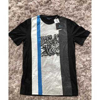 ランバン(LANVIN)の新品未使用品 LANVIN メンズTシャツ(Tシャツ/カットソー(半袖/袖なし))