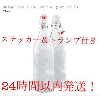 シュプリーム(Supreme)のSupreme Swing Top 1.0L Bottle Set of 2(その他)