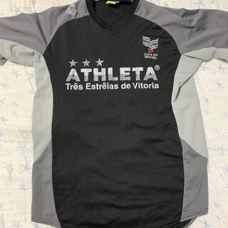 アスレタ(ATHLETA)のTシャツ(ジャージ)