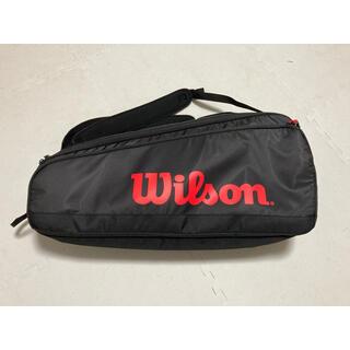 wilson - ラケットバッグ
